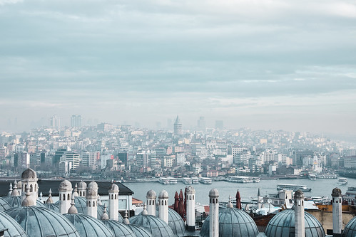 Istanbul, day3