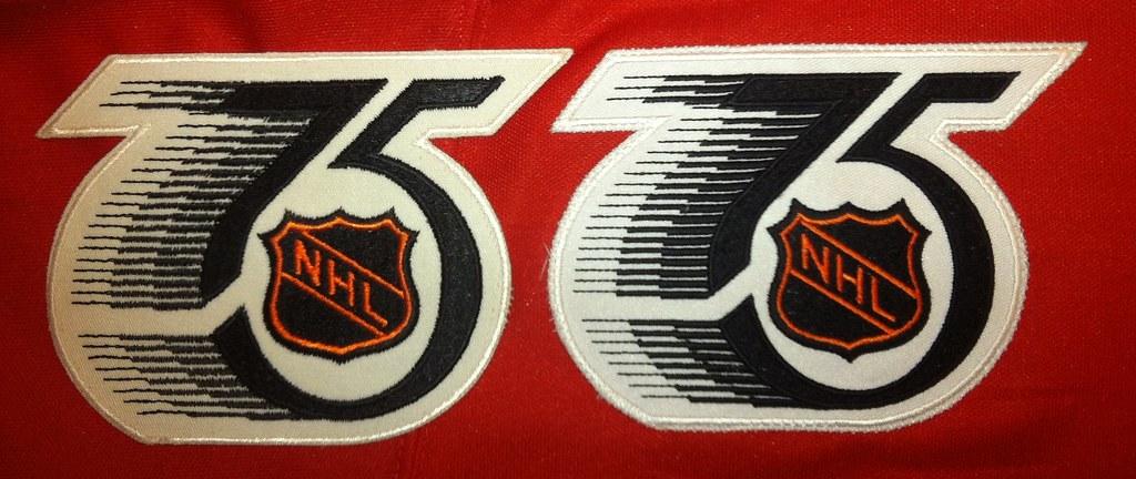 NHL75th