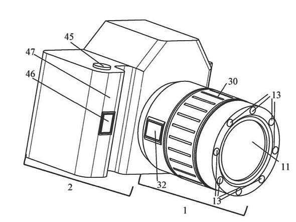 canon   l u2019id u00e9e de scanner des empreintes digitales fait
