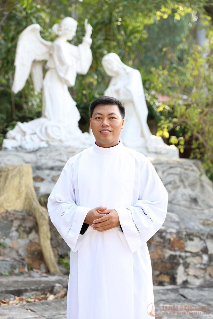Thánh lễ truyền chức Phó tế – Gp Bà Rịa - Ảnh minh hoạ 4