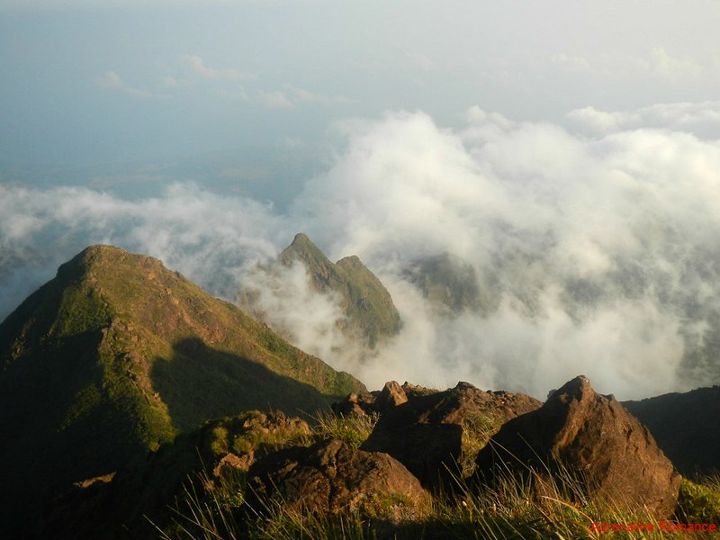 Mt_Guiting_guiting