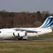 G-BLRA British Aerospace 146-100 Bae Systems