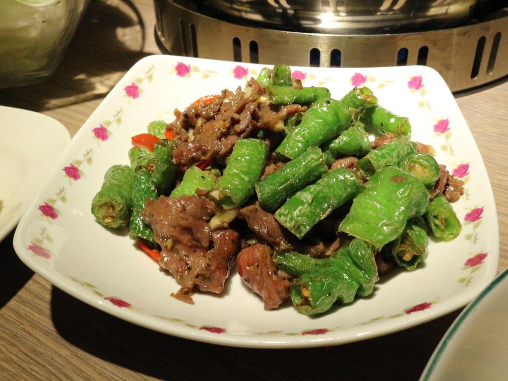 饗牛二館-火鍋·鮮牛肉專賣店 (27)