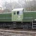 Class 14 - D9531 'Ernest'