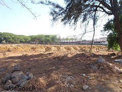 Transforming Bandodkar ground