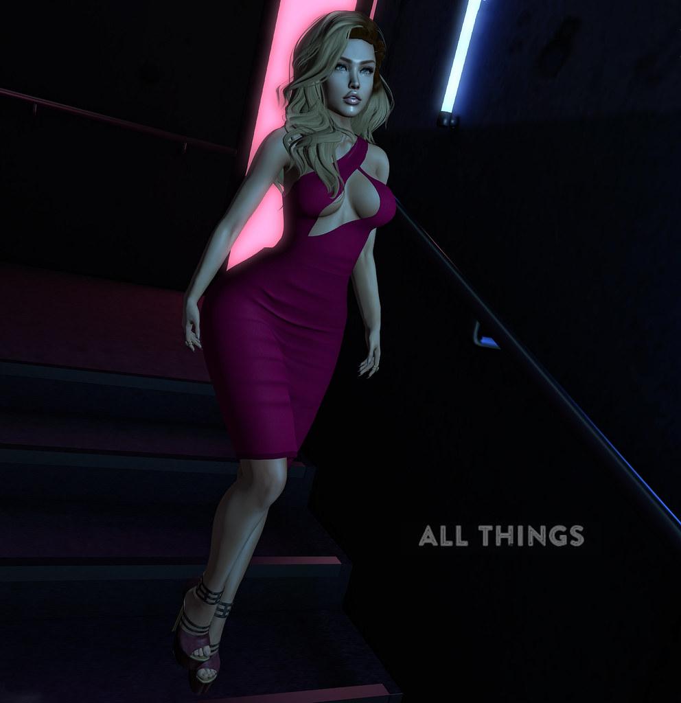 Who looks back, stumbles! 😘 - TeleportHub.com Live!