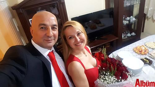 Hasan Özdemir ve Sıdıka Yıldız
