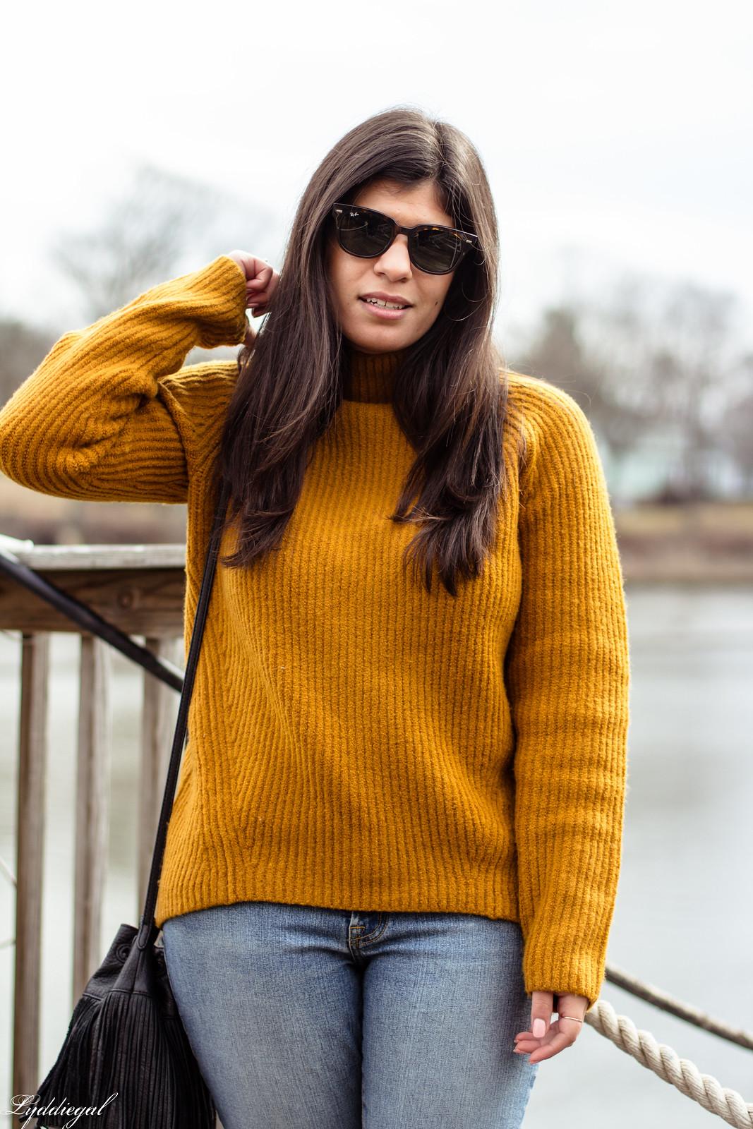 orange sweater, fringe bag, fur trimmed mules-24.jpg