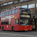 Go Ahead London Central E245 (YX61DPZ) on Route 401