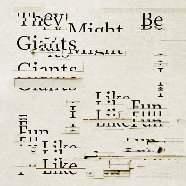 They Might Be Giants - I Like Fun