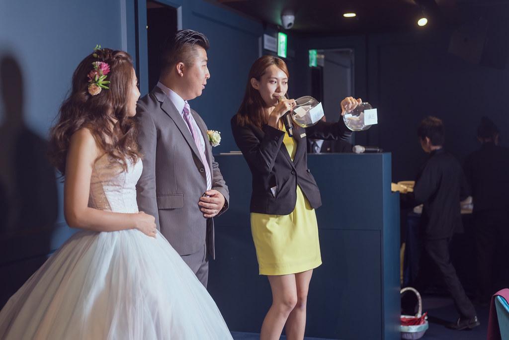 20171022萊特薇庭婚禮記錄 (445)