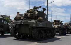 Sherman M4A1 1943