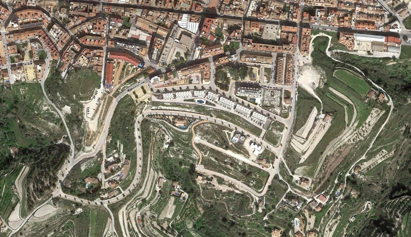 benissa, alicante, y manosso, después, urbanismo, planeamiento, urbano, desastre, urbanístico, construcción, rotondas, carretera