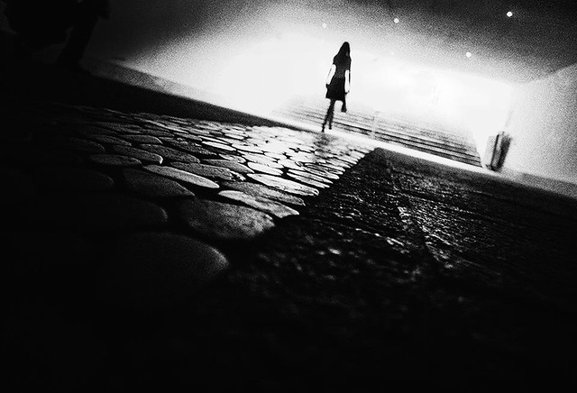 """ My Way "" by Mirela Momanu"