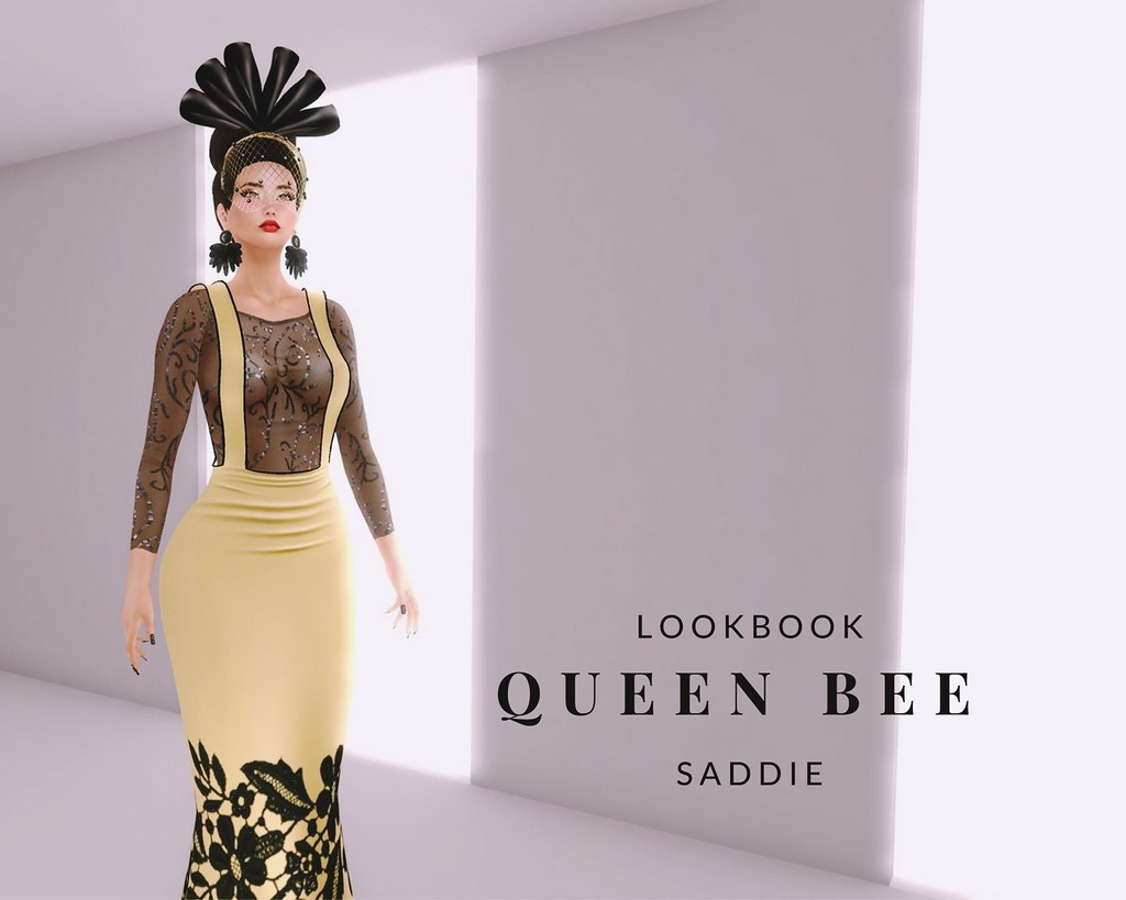 Queen Bee Sadie