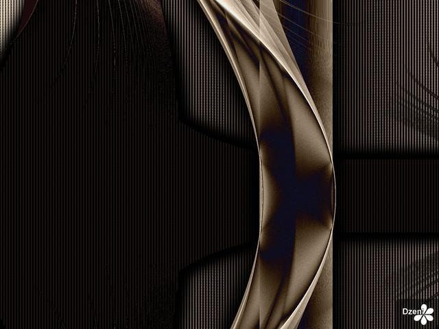 Metallic Stalk