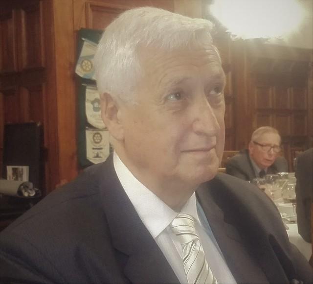 Luis Tomasoni