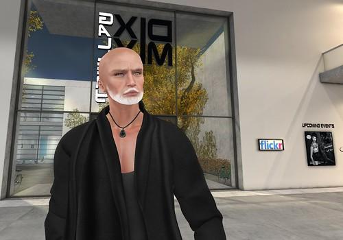 Dixmix of DiXmiX Gallery