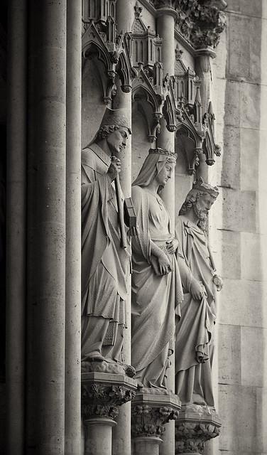 Angels in Paris