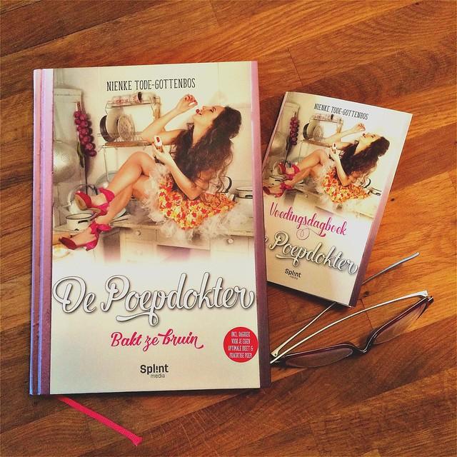 Boek 'De Poepdokter 2'