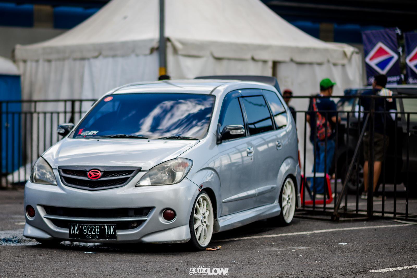 Intersport Autoshow Magelang