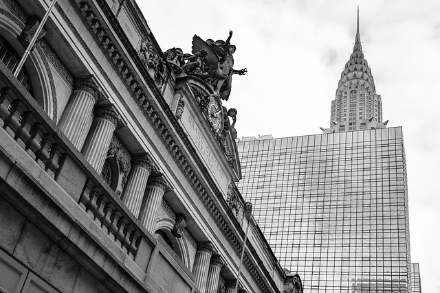 New York - February, Fujifilm X-Pro2, XF18mmF2 R