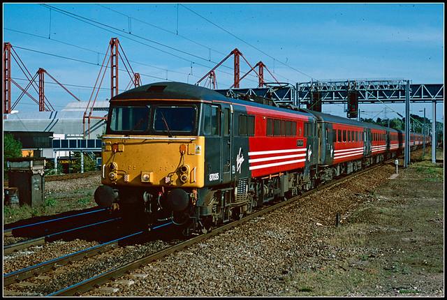 87035, Birmingham International