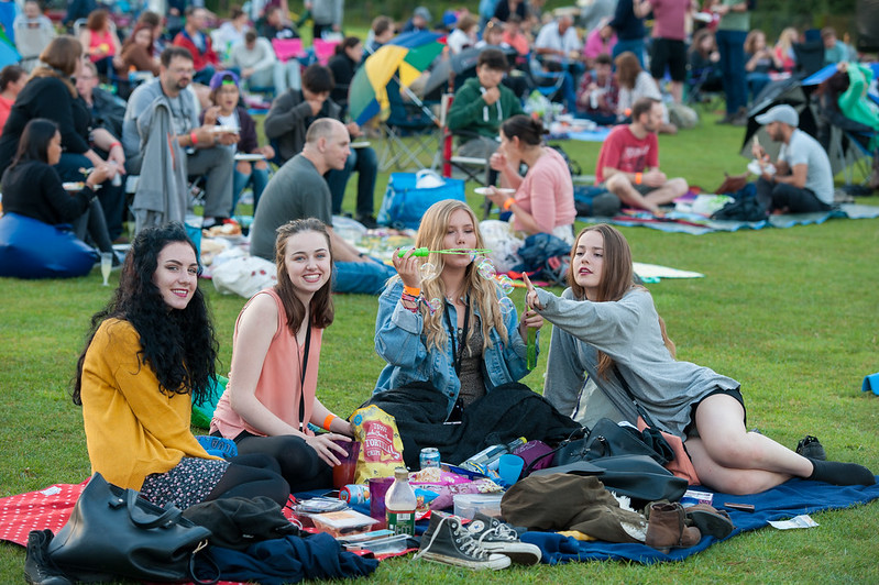 Best of Movies on the Meadows