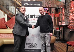 Startup Grind Cardiff Event 28 February 2018