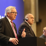 Borissov - Juncker press conference