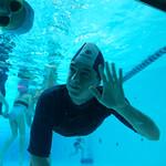 © FSL - Terapia in acqua (Idrochinesiterapia) - 01