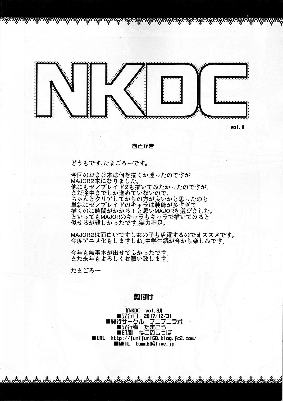 Hình ảnh  trong bài viết NKDC Vol. 8