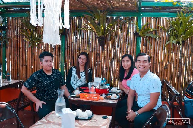 Tagaytay Foodventures @ Papa Prito Restaurant