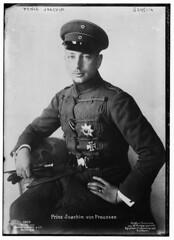 Prince Joachim (LOC)