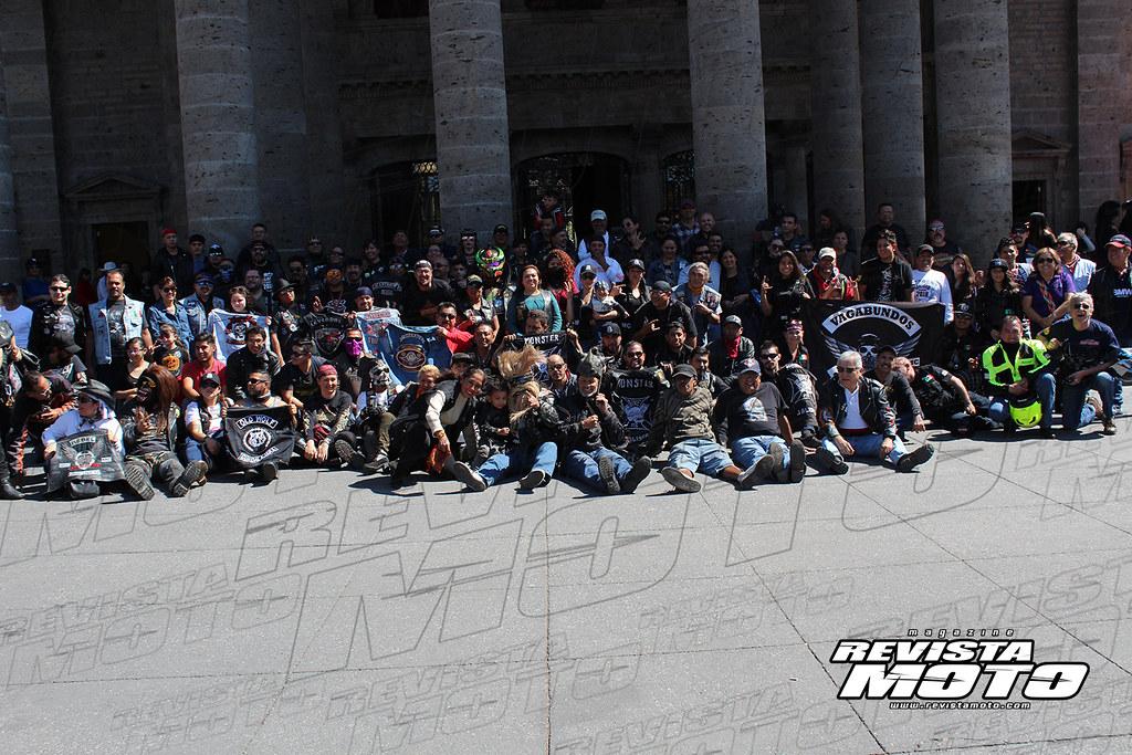 Jalisco en Ruedas 2018