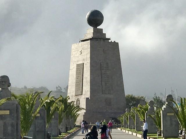 Photo of San Antonio de Pichincha in the TripHappy travel guide