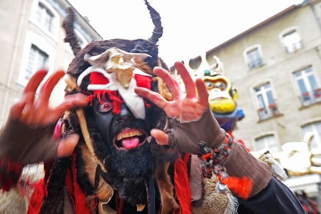 Carnaval de Romans 2018