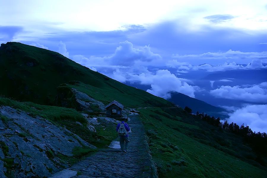 Дорога домой© Kartzon Dream - авторские путешествия, авторские туры в Индию, тревел фото, тревел видео