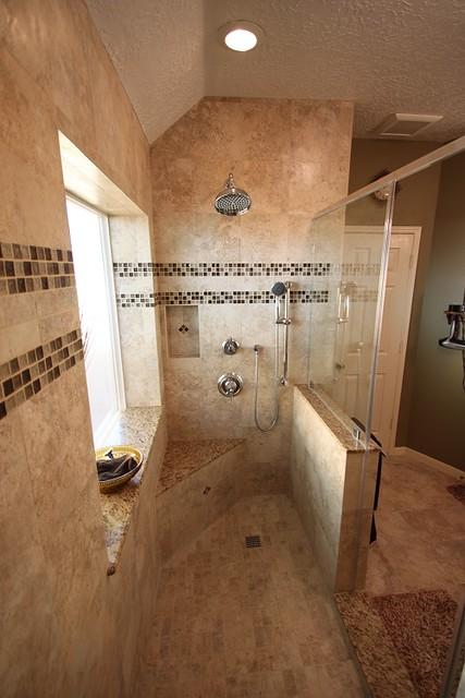 Maverick Master Bathroom Remodeling