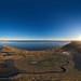 Montrose Beach, St.Cyrus Beach and Kinnaber - Aerial Photosphere 20-01-2018a
