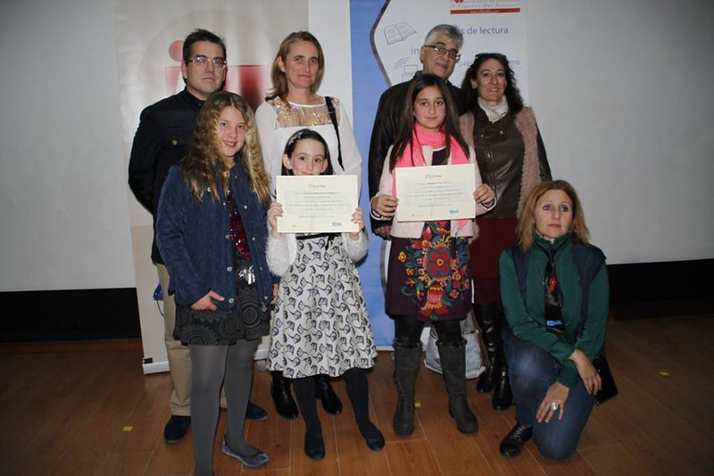 Premios Literarios BiMA 23 de febrero de 2018