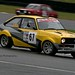 Escort Mk2 Rally car