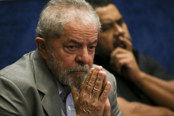 """""""Cobertura da grande mídia incentivou condenação de Lula"""", aponta Intervozes"""