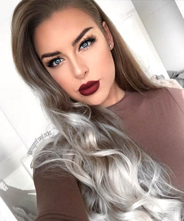 +20 Silver Hair Colors 2018 - Hair Colors 3
