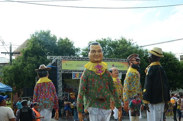Carnaval de rua tem início neste sábado com apoio da Prefeitura