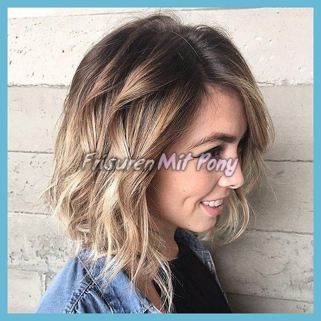 Shag Frisur | Haarschnitte 2018 Haarschnitte 2018 Moderne Shag Haarschni Flickr