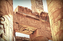 KOLUMNY EGIPT 4