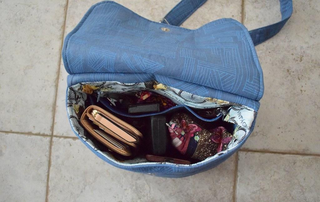 podium bag contents