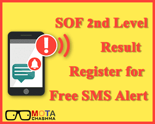 SOF Results 2019 Declared for IMO, IEO, NSO Level 2