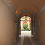 2018 Palazzo Maccarani Odescalchi b, androne, Piazza Margana 19 a - https://www.flickr.com/people/35155107@N08/